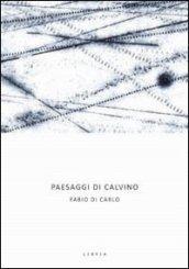 Paesaggi di Calvino