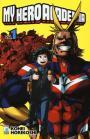 My Hero Academia. Vol. 1