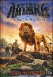 Minaccia nel Niloh. Spirit animals. 6.