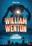William Wenton e il ladro di Luridium