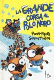 La grande corsa al Polo Nord