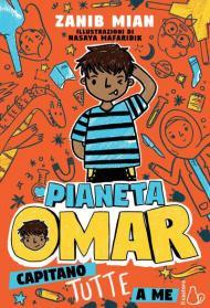 Pianeta Omar. Capitano tutte a me