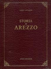 Storia di Arezzo