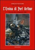 L'eroina di Port Arthur. Avventure russo-giapponesi (1904)
