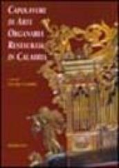Capolavori di arte organaria restaurati in Calabria