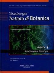 Trattato di botanica. 1.Morfologia e fisiologia