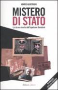 Mistero di Stato. La strana morte dell'ispettore Donatoni