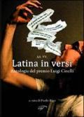 Latina in versi