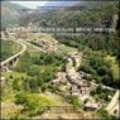 Progetto guida per i borghi minori montani. Leverogne in Valle d'Aosta