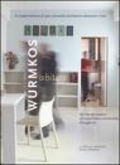 Wurmkos abitare. La trasformazione di una comunità psichiatrica attraverso l'arte-The transformation of a psychiatric community through art