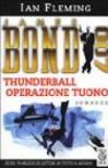 007 Thunderball. Operazione tuono