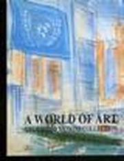 World of art. The United Nations collection (A)