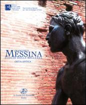 Francesco Messina. Elogio della bellezza. Ostia antica. Ediz. illustrata