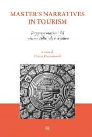 Master's narratives in tourism. Rappresentazioni del turismo culturale e creativo