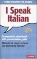 Parlo italiano per inglesi