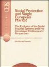 Social protection and single european market