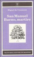 San Manuel Bueno, martire
