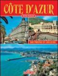 Costa Azzurra. Ediz. francese