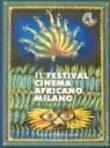 Undicesimo Festival del cinema africano. Catalogo (Milano)