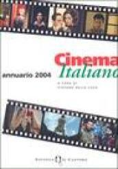 Cinema italiano. Annuario 2004