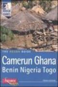 Camerun, Ghana, Benin, Nigeria, Togo