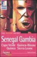 Senegal, Gambia, Capo Verde, Guinea-Bissau, Guinea, Sierra Leone