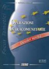 Operazioni intracomunitarie 2005