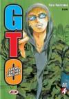 Big GTO. Ediz. illustrata: 4