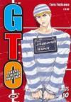 Big GTO. Ediz. illustrata: 10