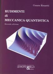 Rudimenti di meccanica quantistica