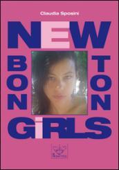 New bon-ton girl