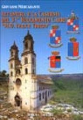 Altamura e la caserma del 31º reggimento carri «M. O. Felice Trizio»