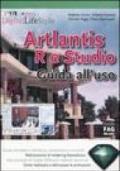 Artlantis R e studio. Guida all'uso