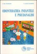 Odontoiatria infantile e psicoanalisi