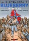 Gettysburg. La giovinezza di Blueberry
