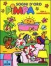 Sogni d'oro Pimpa. Con 3 audiocassette (3 vol.)