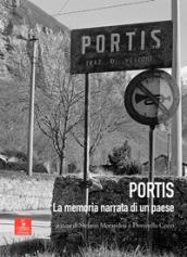 Portis. La memoria narrata di un paese. Con DVD video