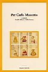 Per Carlo Muscetta