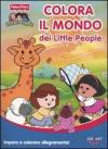 Colora il mondo dei Little People