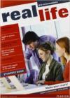 Real life. Build up to pre-intermediate. Per le Scuole superiori. Con espansione online