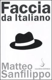 Faccia da italiano