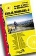 Passi e valli in bicicletta. Emilia Romagna: 2