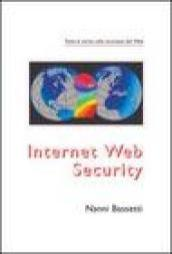 Internet web security