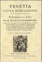 Venetia città nobilissima