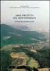 Area protetta del Monteferrato. Studi, ricerche, piani