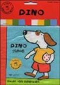 Dino gioca