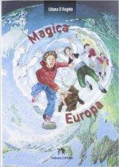 Magica Europa