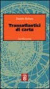 Transatlantici di carta