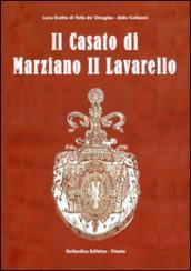 Il casato di Marziano II Lavarello