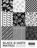 Black & white matrix. Ediz. illustrata. Con DVD. 1.